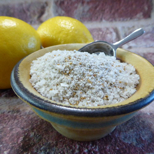 Lemon salt/ Fish salt 50g